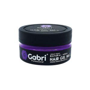 Gabri wax violet