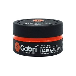Gabri Hair Wax Orange Touch 150ml