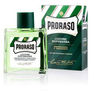 Proraso Green After Shave Balm Eucalyptus 100ml