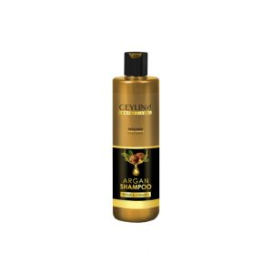 Ceylinn Argan Shampoo 375ml