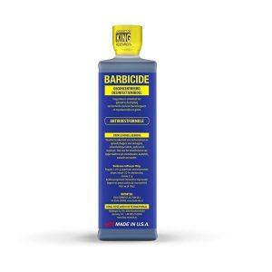Barbicide Desinfectievloeistof 480ml