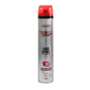 Ceylinn Trill Hair Spray Extra Strong 400ml