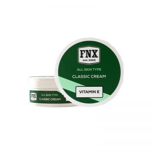 FNX Barber Classic Cream Vitamin E 175ml
