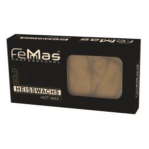 Femmas Hard Wax Gold 500ml