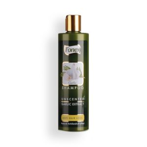Fonex Garlic Shampoo 375ml