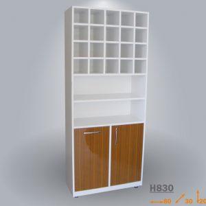 Chemiekast H830