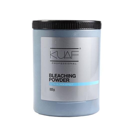 Kuaf Blondeerpoeder Blauw 1000ml
