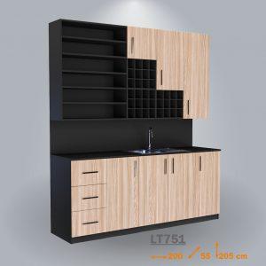 Chemiekast LT751