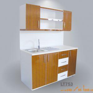 Chemiekast LT753