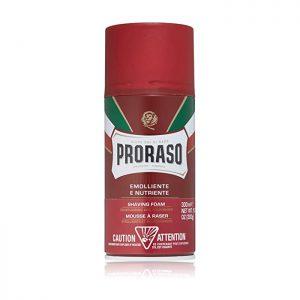 Proraso Red Shaving Cream Mousse 300ml