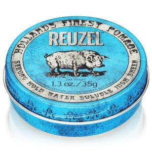 Reuzel Blue Str. Hold Water Soluble 35g