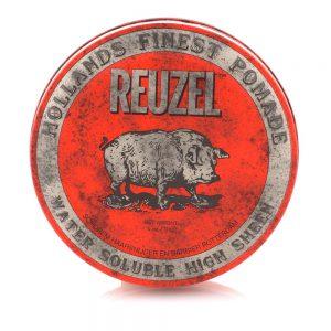 Reuzel Red Pomade Water Soulable 113g