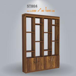 Display kast ST804