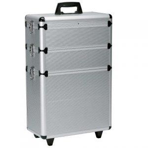 Sibel 0150431 Koffer Modular Grijs