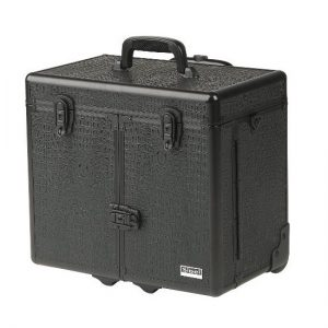 Sibel 0150662 Koffer Windows Zwart