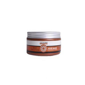 Ceylinn Silk Protein Hair Mask 300ml