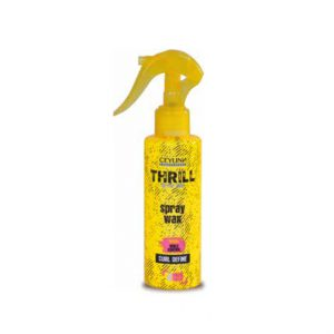 Ceylinn Thrill Spray Wax Curl Difine 150ml