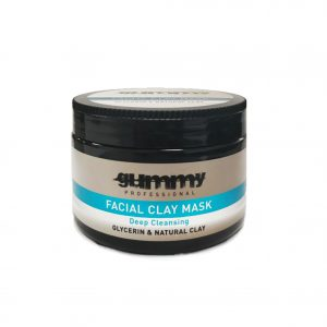 Gummy Facial Clay Mask 300ml