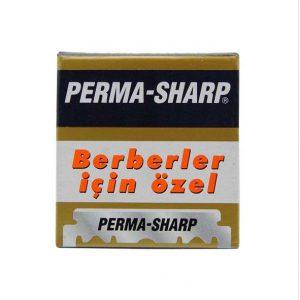 Perma Sharp Single Edge Blades 100st