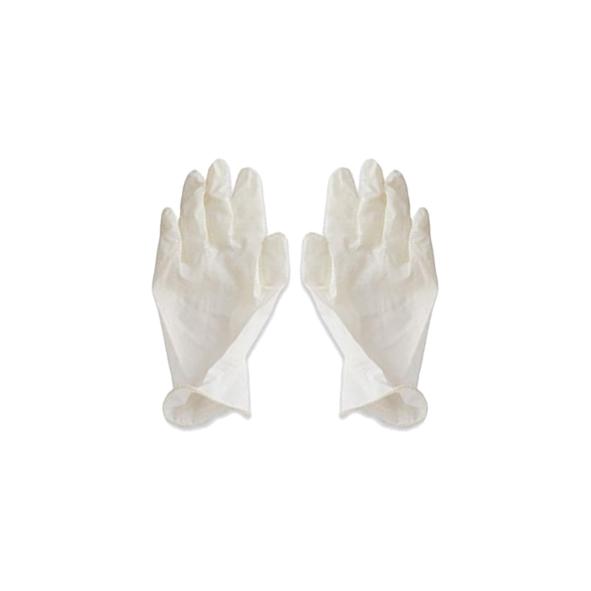 Vinyl Handschoenen Medium 100st