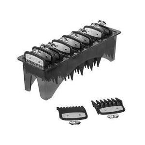 Wahl Opzetkamset Premium Box Nr. 0.5 t/m 8 (1,5-25mm) 10 Stuks